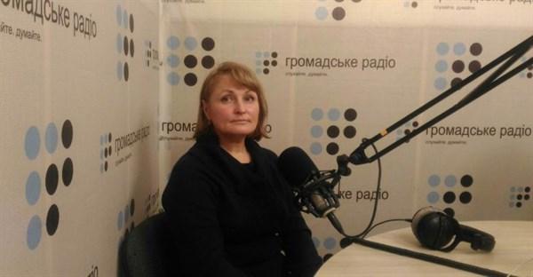 Горловчанка Марина Чуйкова рассказала об ополченках в тюрьмах «ДНР». Они хотя вернуться в Украину