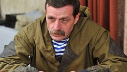 Безлер назвал «главаря ДНР» Захарченко клоуном и продавцом окорочков, а назначенного им мэра Горловки недоразумением
