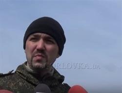 Главный медик Горловки призвал  лопатами защищаться от хунты: - 5 устрашающих видео с военных сборов