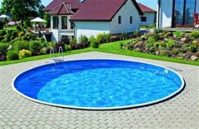 Собственный бассейн - это реальность