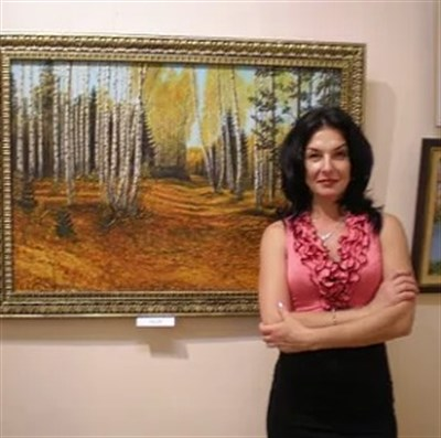 """Группировка """"ДНР"""" удерживает горловчанку Елену Пех. Она экс-сотрудник художественного музея, обвиненная в измене родины"""