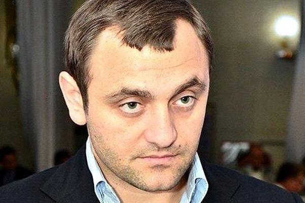 Что достанется Армену Саркисяну в Горловке: как делят сферу влияния в криминальных кругах