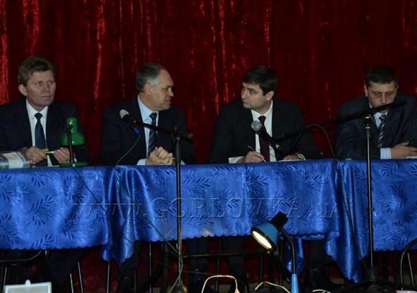 Анатомия конфликта, или механизмы «низовой» борьбы за власть в Горловке