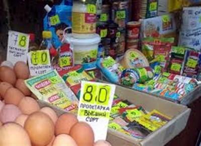 """В """"ДНР"""" откажутся от импорта яиц и установят на них единую цену на весь год"""