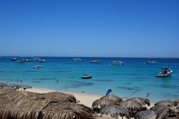 Летний сезон 2020: особенности курорта Макади-Бей
