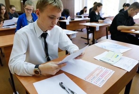 В Горловском лицее «Лидер» можно будет сдать Единый государственный экзамен: ранее для этого ездили в Россию