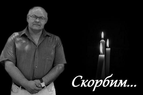 В Горловке умер главный санитарный врач города Андрей Овчаров