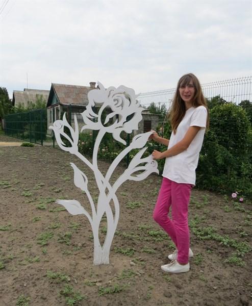 Из городских в сельские жители: семья горловчан развивает ландшафтный бизнес и улучшает жизнь в селе