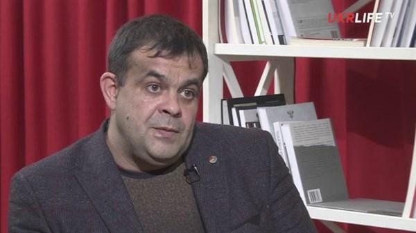 Переселенец из Горловки зарегистрирован кандидатом в президенты Украины. Что о нем известно