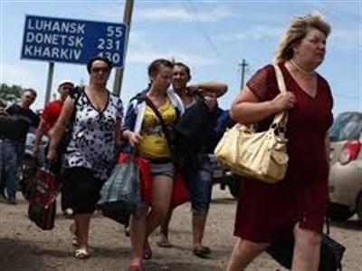 75% переселенцев вернутся на Донбасс при условии безопасности - Павел Жебривский