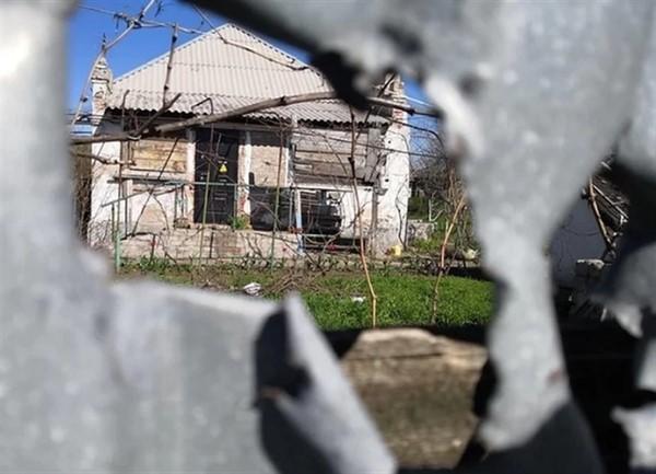 """""""ДНР"""" заявила об обстреле окраин Горловки"""