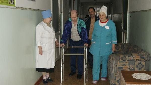 """""""Ни закрывались ни на один день"""", - врачи Горловки вспомнили, как пережили обстрелы 2014 года"""