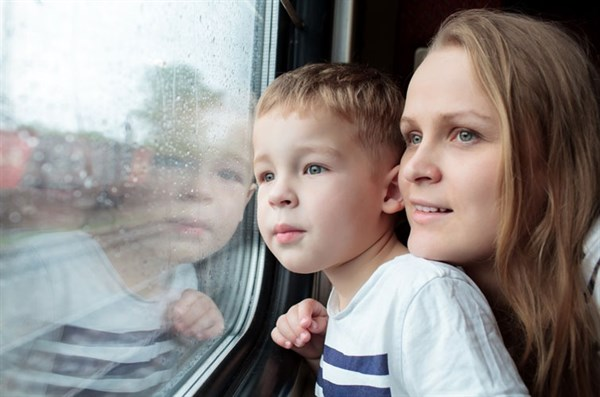 Как вывезти ребенка за границу без разрешения одного из родителей и с кем никогда не будет примирения после реинтеграции оккупированных территорий