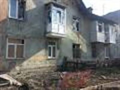 Горловский поселок Зайцево страдает от участившихся обстрелов