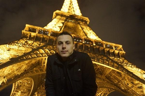 Шахтер из Горловки Сергей Капранов покоряет мир своим талантом. Он эквилибрист и работает без страховки