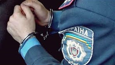 Милиционера-предателя из Горловки заочно судят в Славянске