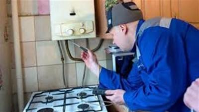 С 25 по 25 февраля в домах центра Горловки будут проводить проверку газового оборудования. Нужен доступ в квартиры