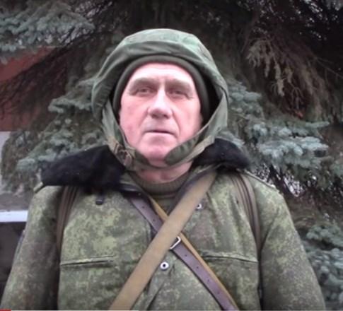 """""""О войне с Украиной я знал с 1992 года"""", - горловчанин, воюющий в составе дивизиона """"Корса"""""""