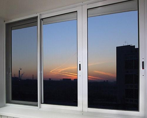 Раздвижные окна: купить по доступной цене