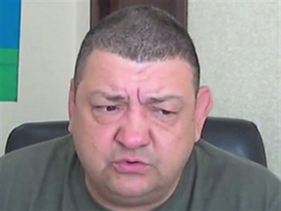 """Мэр оккупированной Горловки обвинил спецподразделение """"Азов"""" в обстрелах города"""