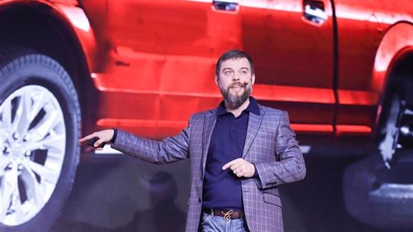 Уроженец Горловки создал мужскую клинику за 5 миллионов долларов: в ней обслуживаются люди из списка Forbes