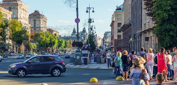Чем заняться командировочному в Киеве?