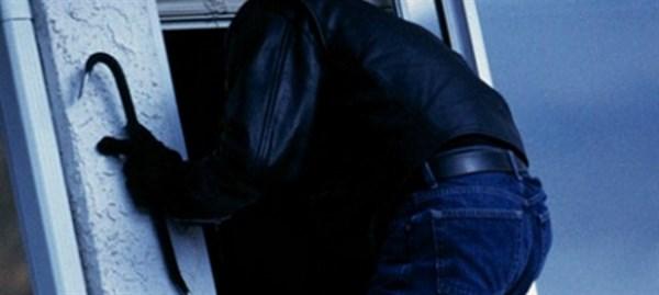В Горловке задержали вора, который влез в чужую квартиру через балкон