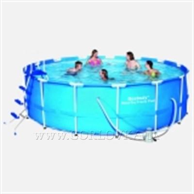 Собственный бассейн в свое удовольствие