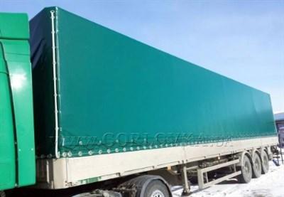 Производство тентов для грузовых автомобилей: лучший материал