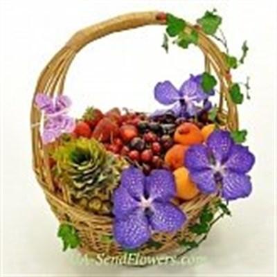 Цветы для любимых: доставка по европейскому уровню