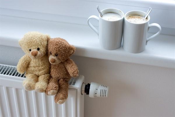 """В """"ДНР"""" рассказали, когда в домах появится централизованное отопление"""