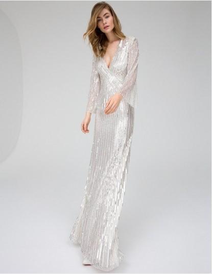 Как выбрать белое вечерне платье