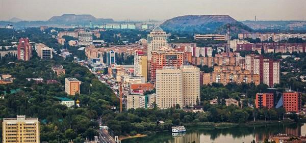 Как продать недвижимость на неподконтрольном Донбассе