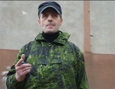 """«Если не освободят моего человека, каждый час будут расстреливать по два офицера"""": Бес обратился к украинским властям"""