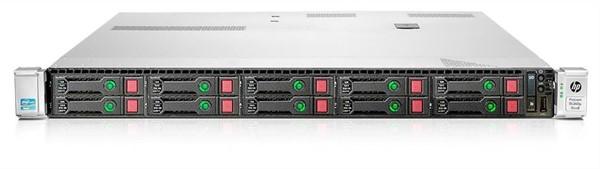 Как подобрать 1с сервер для предприятия