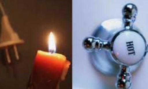 15 апреля часть Горловки будет без воды и света