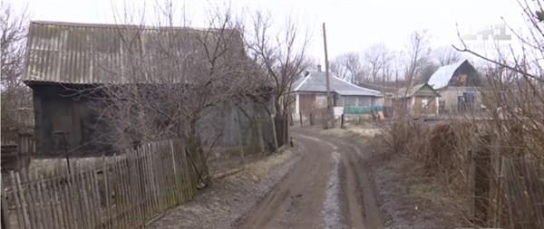 Жители поселка Жованка боятся разведения войск. Они поделились страхами