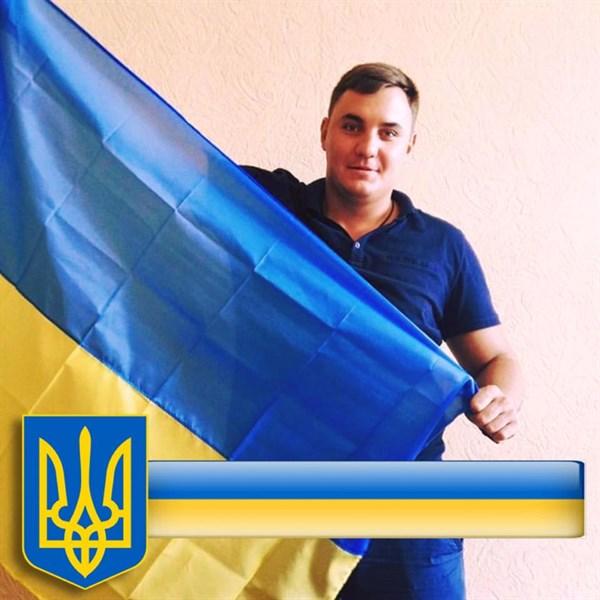 Сын Владимира Рыбака стал начальником патрульной полиции Одессы: напутствия мамы, сестры и коллег