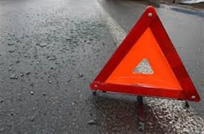 В Горловке сбита на пешеходном переходе школьница. Водитель с места аварии скрылся