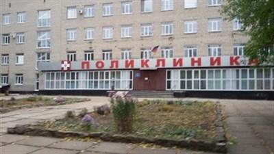 В Горловке не хватает врачей всех специальностей. Им предлагают от 5 до 7 тысяч российских рублей
