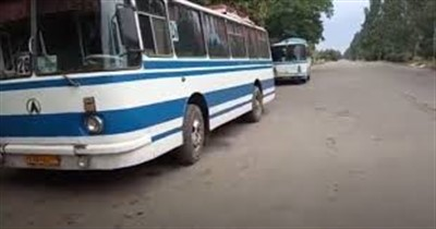В Горловке завтра изменит маршрут 32-ой автобус