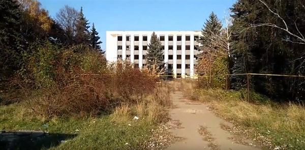 Четыре исторических здания Горловки: посмотрите, в каком они виде - обзор жителя