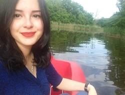 Перешла на украинский, стала греко-католичкой и полюбила Тернопольщину: как изменилась жизнь жительницы Горловки после переезда
