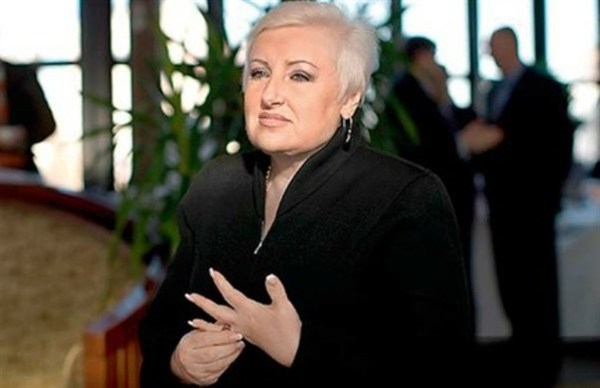Ушла из жизни экс-заместитель мэра Горловки, одна из самых богатых женщин Украины Ольга Риджок