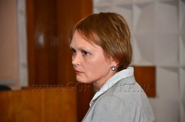 В Никитовском районе Горловки новый глава администрации - Ирина Джеломанова