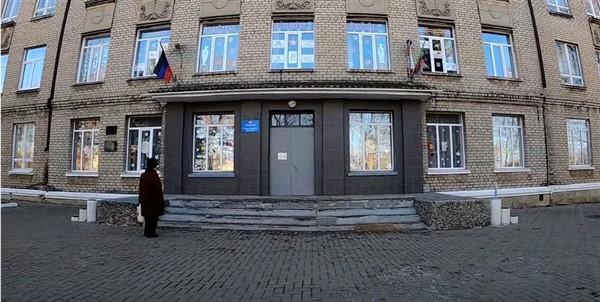 Жигулевская, Львовская и Академическая: горловчанин на велосипеде объехал часть города (ВИДЕО)