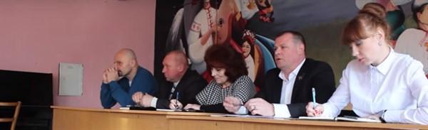 «Вся Бенина рать»: Юрий Крикуленко, Олег Губанов, Игорь Толкачев. Кто из них хочет стать следующим мэром Горловки?