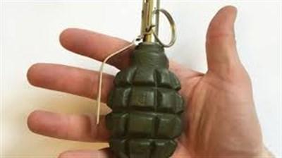 В Горловке задержан местный житель, угрожавший гранатой своим знакомым