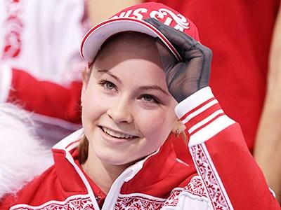 «Почему в Горловке нет  своей Юлии Липницкой?» Спортивные чиновники:  «Девочки достигают олимпийского возраста и начинаются подростковые проблемы»