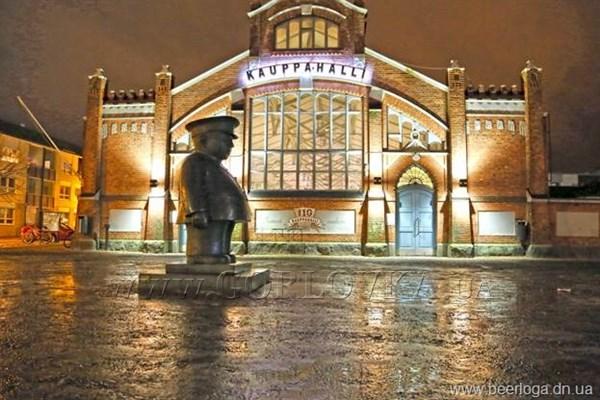 Вокруг света с Gorlovka.ua: барон Мюнхаузен и другие современные памятники как символы городов